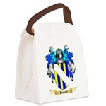 Pennell Canvas Lunch Bag