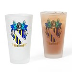 Pennell Drinking Glass