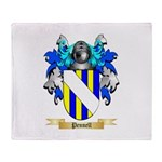 Pennell Throw Blanket
