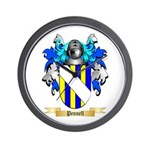 Pennell Wall Clock