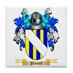 Pennell Tile Coaster