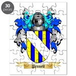 Pennell Puzzle