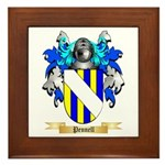 Pennell Framed Tile