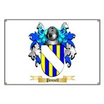 Pennell Banner