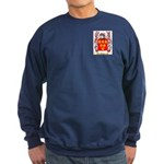 Penne Sweatshirt (dark)