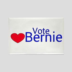 Love Bernie Sanders Magnets