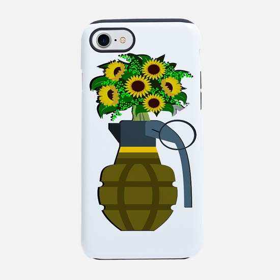 IRONIC CREATION iPhone 8/7 Tough Case