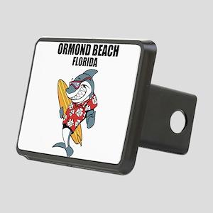 Ormond Beach, Florida Hitch Cover