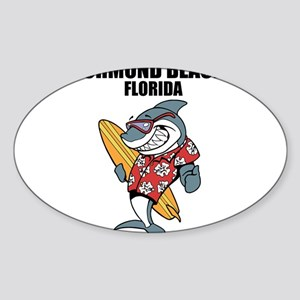 Ormond Beach, Florida Sticker