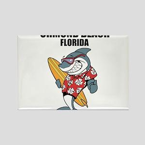 Ormond Beach, Florida Magnets