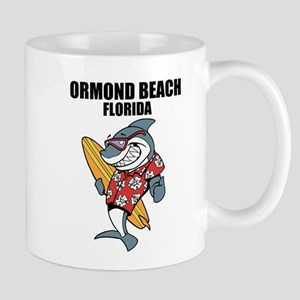 Ormond Beach, Florida Mugs