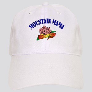 Mountain Mama Cap