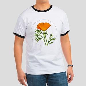 Golden Poppy T-Shirt