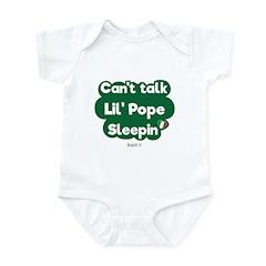 Baby Pope Infant Bodysuit