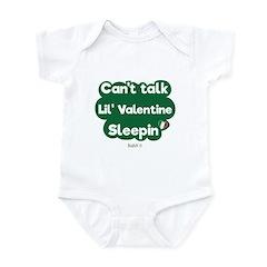 Baby Valentine Infant Bodysuit