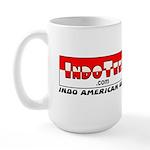 IndoTees.com Large Mug