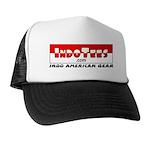IndoTees.com Trucker Hat