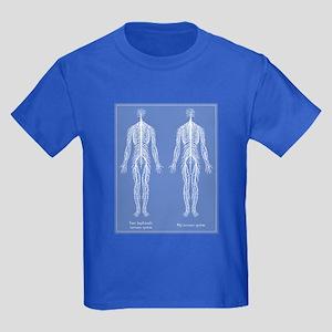 Nervous Envy Kids Dark T-Shirt