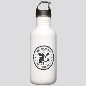 Not Your Mom Water Bottle