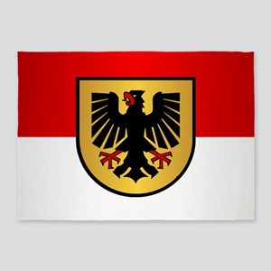 Dortmund 5'x7'Area Rug