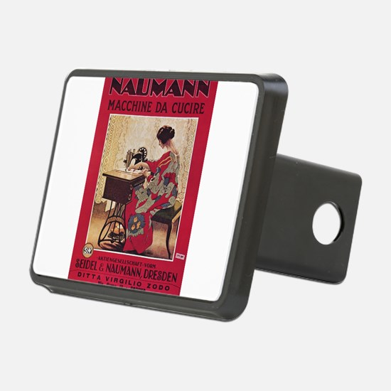 Vintage poster - Naumann S Hitch Cover