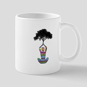 POISE FOR HARMONY Mugs