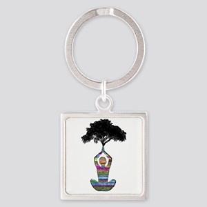 POISE FOR HARMONY Keychains