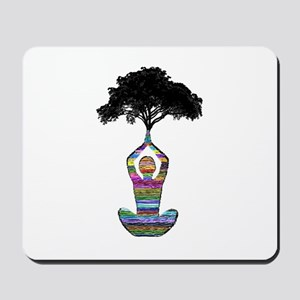 POISE FOR HARMONY Mousepad