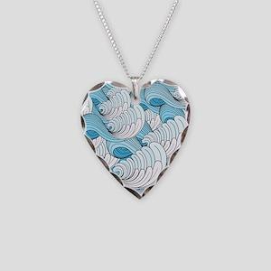 Ocean Waves Necklace