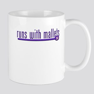 Funny Percussion Mugs