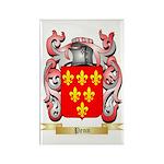 Penn Rectangle Magnet (100 pack)