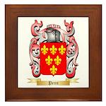 Penn Framed Tile