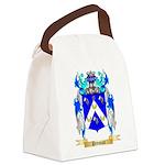 Penman Canvas Lunch Bag