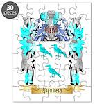 Penketh Puzzle