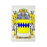 Penington Rectangle Magnet (100 pack)