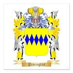 Penington Square Car Magnet 3