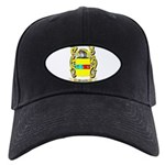 Pengelly Black Cap