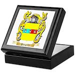 Pengelly Keepsake Box