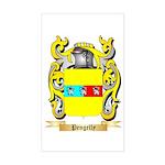 Pengelly Sticker (Rectangle)