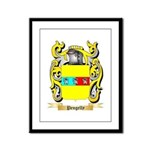 Pengelly Framed Panel Print