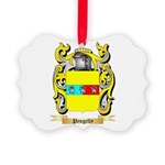 Pengelly Picture Ornament