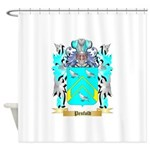 Penfold Shower Curtain