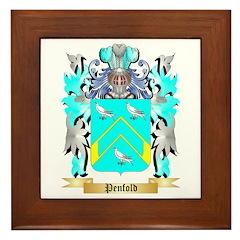 Penfold Framed Tile