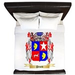 Penev King Duvet