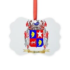 Penev Ornament