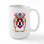 Pendergest Large Mug