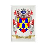 Pendergast Rectangle Magnet (100 pack)