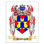 Pendergast Small Poster
