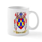 Pendergast Mug