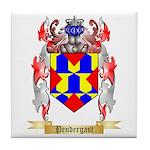 Pendergast Tile Coaster